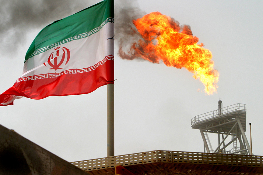 A look at the implications of reimposed US sanctions on Iran