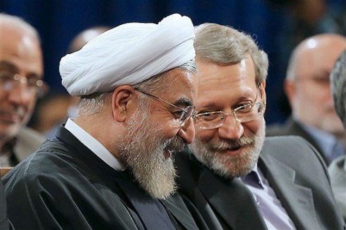 New Wave of Sanctions Spurs Iranian Political Repositioning