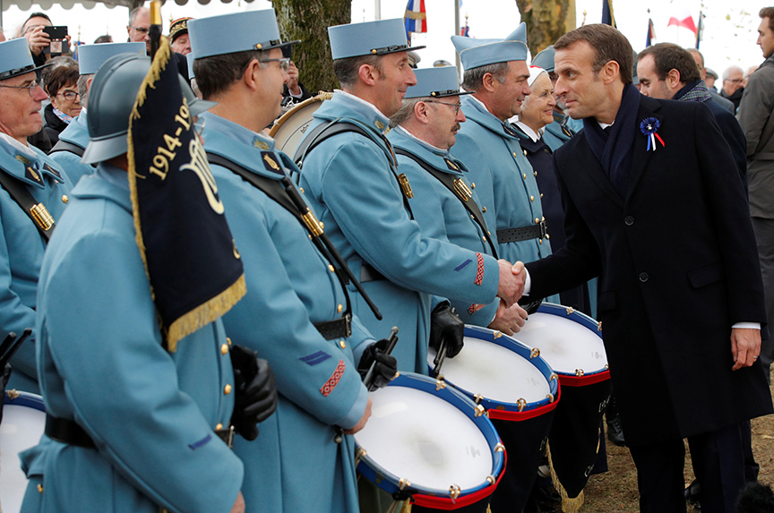 A 'European' army?  eminently defensible but not probable for a long time to come