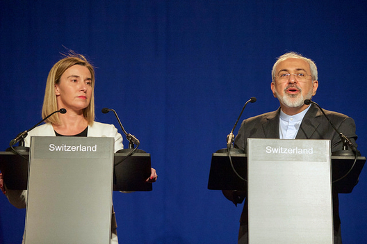 Time is running short for Europe to save the Iran nuclear agreement