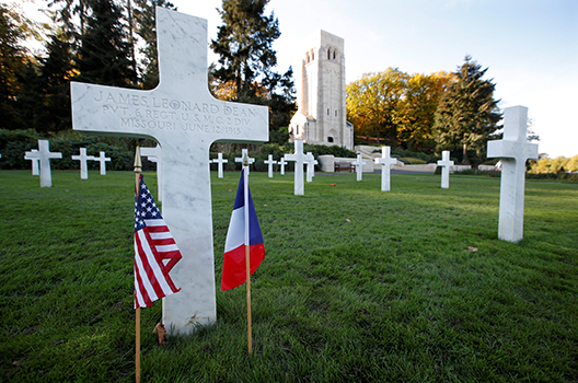 100 years later: Reflecting on the lessons of World War I
