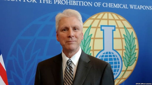 After Iraq, Iran Chemical Weapons Allegation Met With Skepticism
