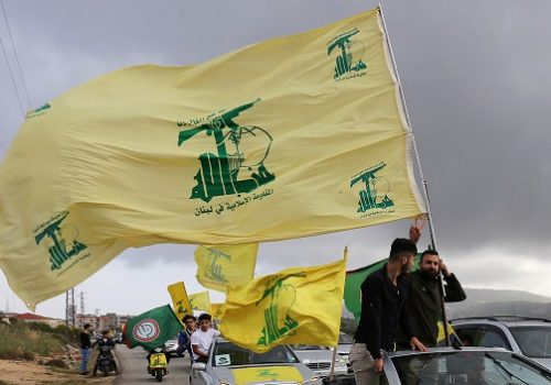 Lebanon's collapse is Hezbollah's slow unraveling