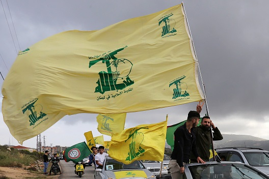Hezbollah's evolving role in Syria and Lebanon