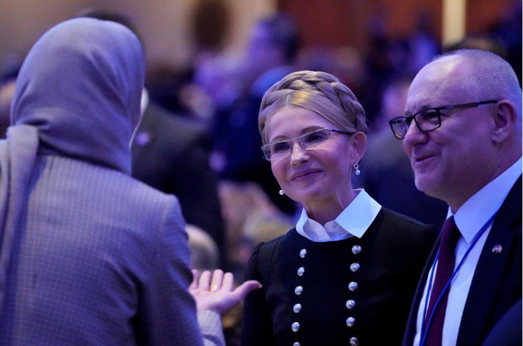 How to Speak about Ukraine's Future and Tymoshenko in the West