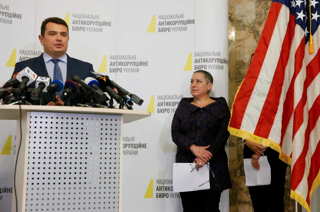 Why No One Is Right about Ukraine's Anti-Corruption Reforms