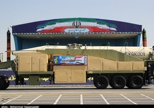 Iran's satellite launch carries more political weight than military significance