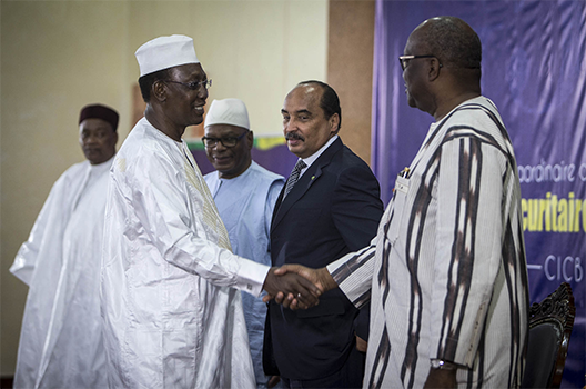 Looking for unity in the Sahel