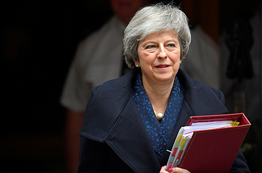 May Survives Confidence Vote, Brexit Faces an Uncertain Future
