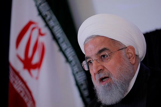 Rouhani iran sanctions november large