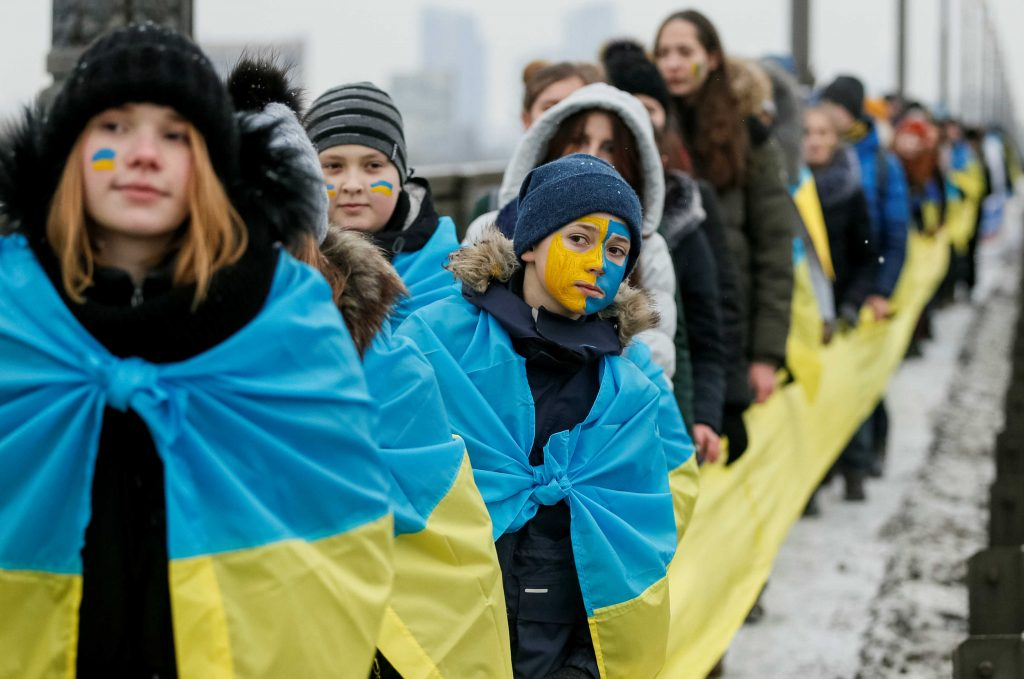 How Ukraine's Next President Can Turn the Country Around