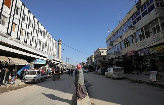 Expert analysis on US soldiers killed in Manbij