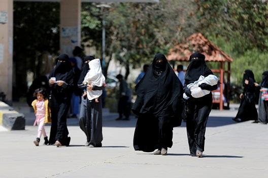 Yemen: Women, war & political marginalization