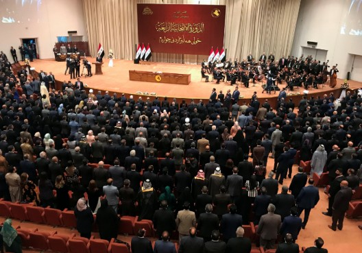 Nearly one hundred days in, how is Iraq's new government performing?