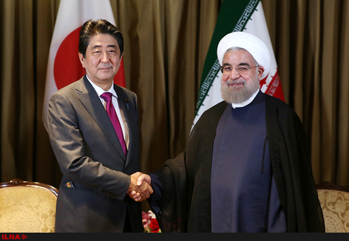 Japan's historic opportunity to play peacemaker between the US and Iran