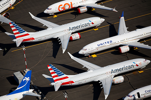 Ready for takeoff? Aviation biofuels past, present, and future