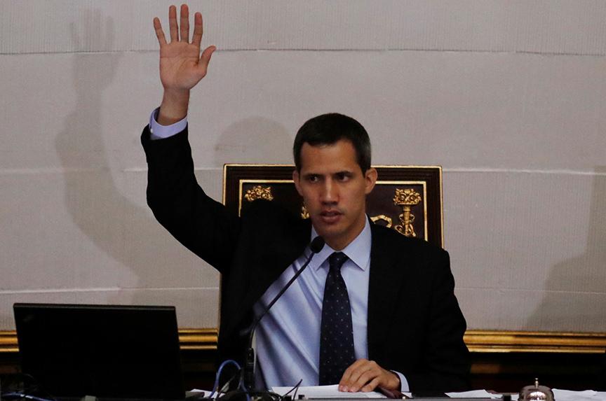 Venezuela: What's next?