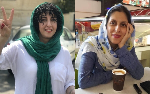Iranian Prisoners' Hunger Strike Is a Plea for Basic Rights