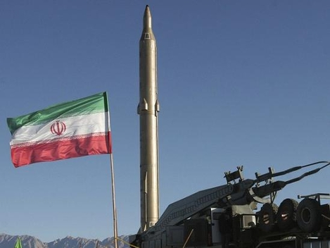 The EU Should Tackle Iran's Ballistic Missile Program