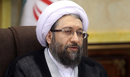 A Right-Wing Loyalist, Sadeq Larijani, Gains More Power in Iran