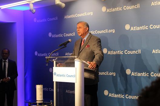 Atlantic Council South Asia Center ten year anniversary reception