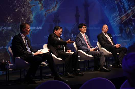 China is fueling up on LNG, but will it last?