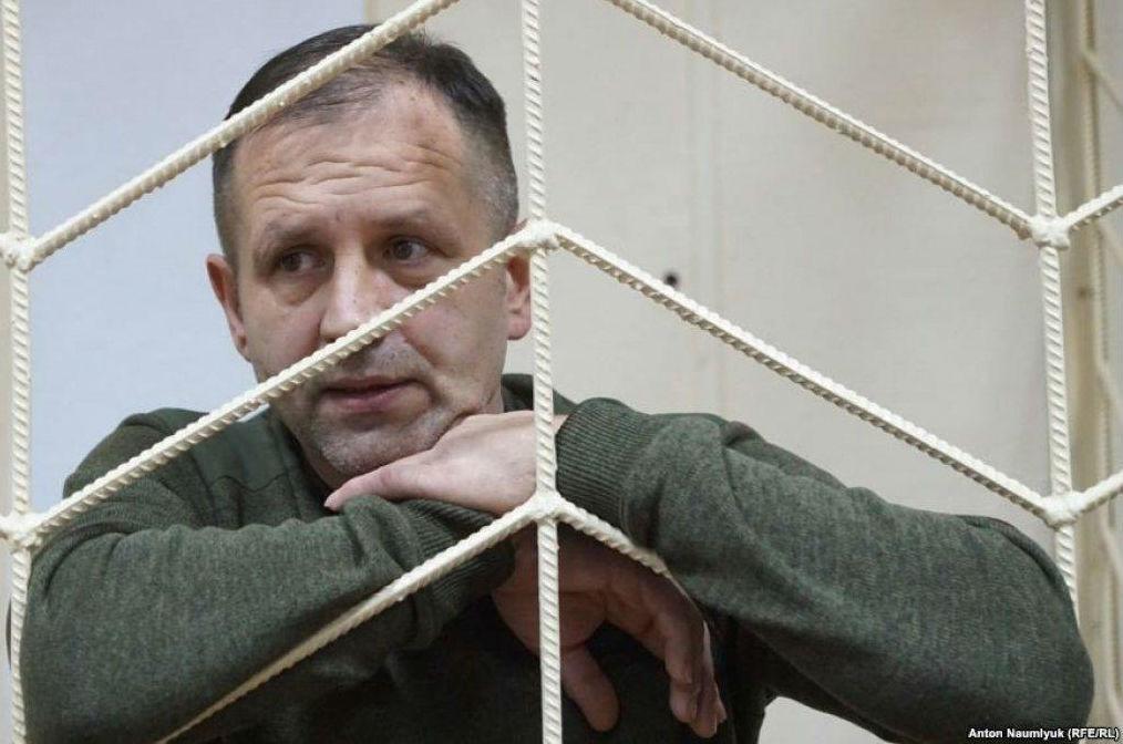 Is the Kremlin Really Afraid of a Farmer?