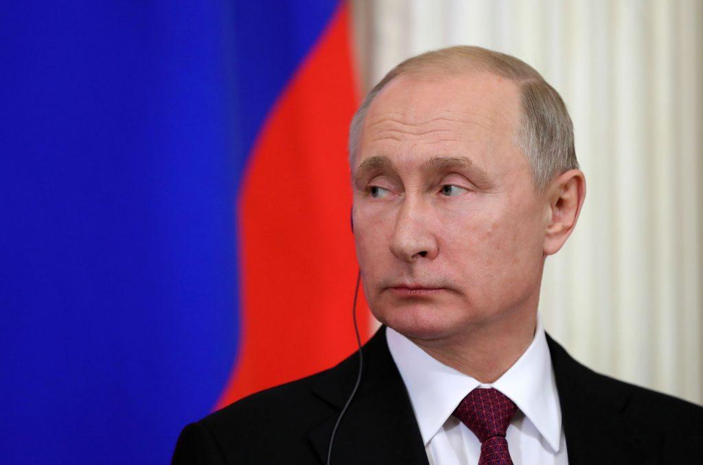 What Putin Must Hear in Munich