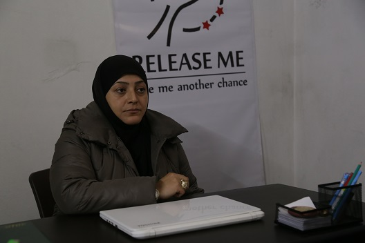 Syrian women detainees: reclaiming their lives and giving back
