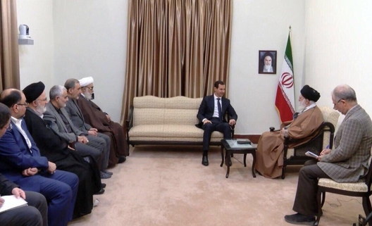 The Pictures Which Forced Zarif to Resign Reveal Deep Problems in the Iranian System