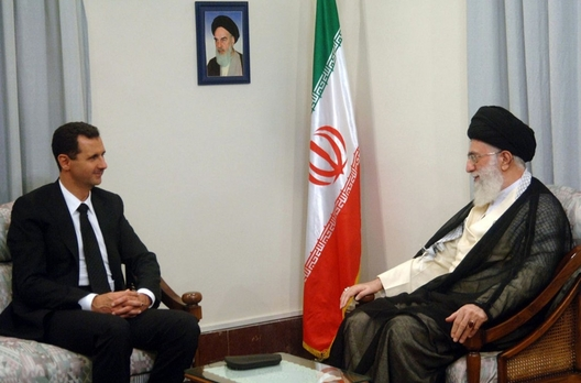 Why Assad's alliance with Iran and Hezbollah will endure