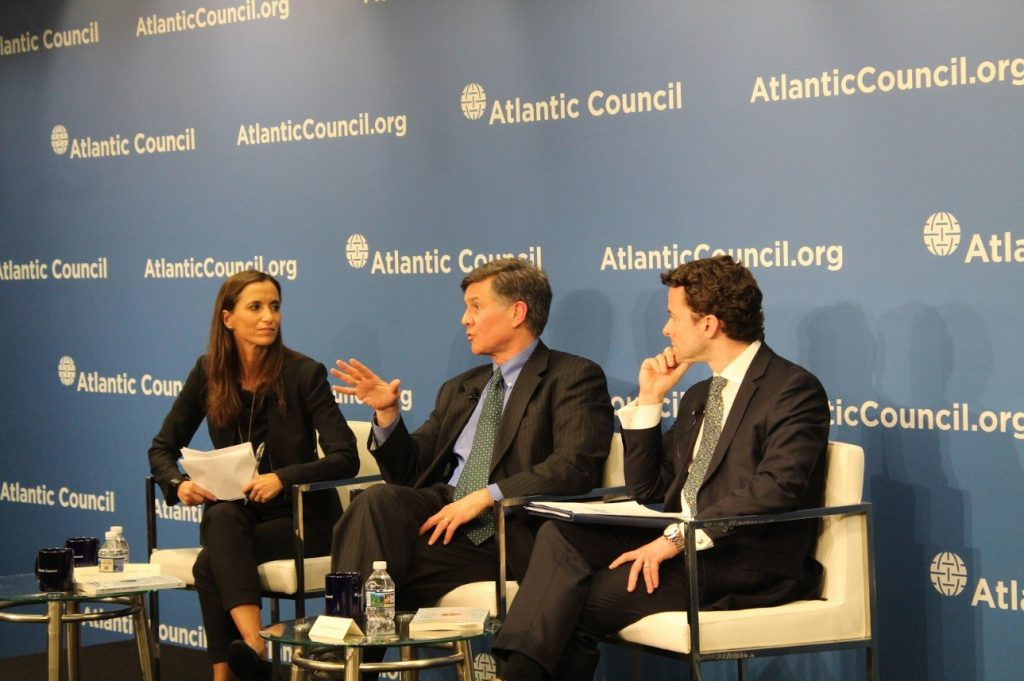 Delivering Sustainability Across Latin America: Can Corporations Fill the Gap?