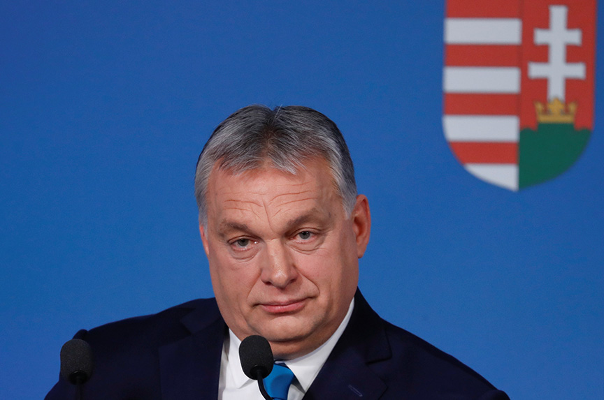 Revisiting the Narrative About Hungary's Relationship with Russia