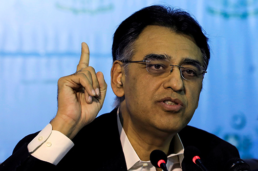 With an eye on IMF loan, Pakistan proposes tax reforms