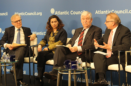 The US-Iranian relationship: let's try engagement