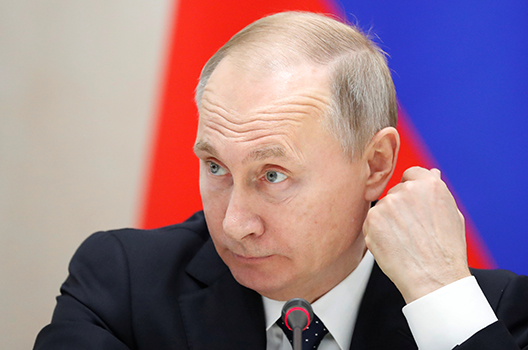 New legislation presents impactful but measured way forward on Russia sanctions