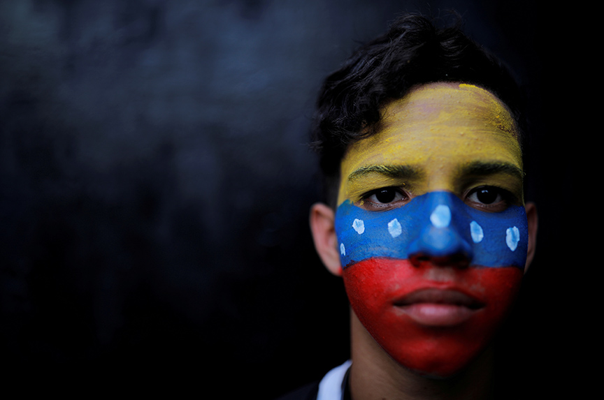 Venezuela update: More recognition for Juan Guaidó