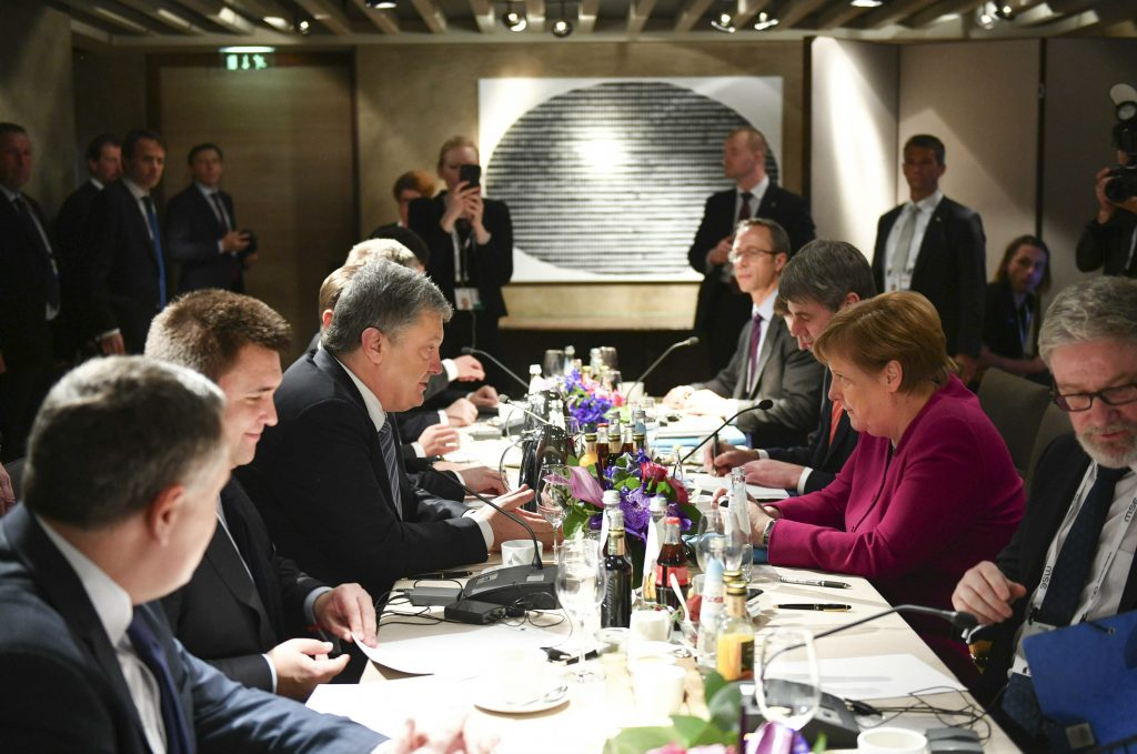 European involvement with Nord Stream 2 is a deal with the devil