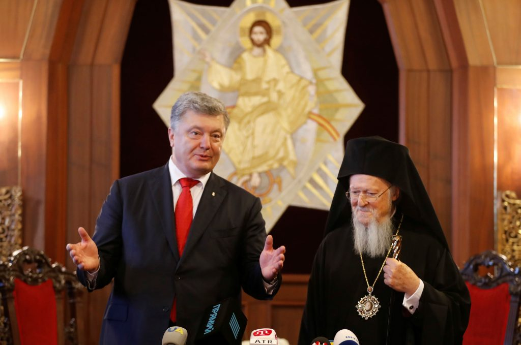 The Kremlin's top eight lies about Ukraine's presidential race