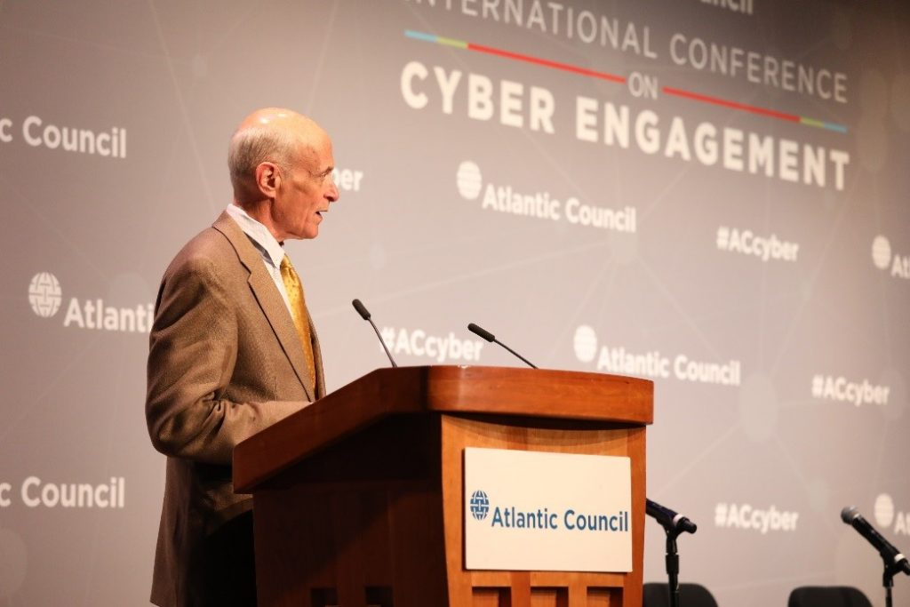 8th Annual International Conference on Cyber Engagement