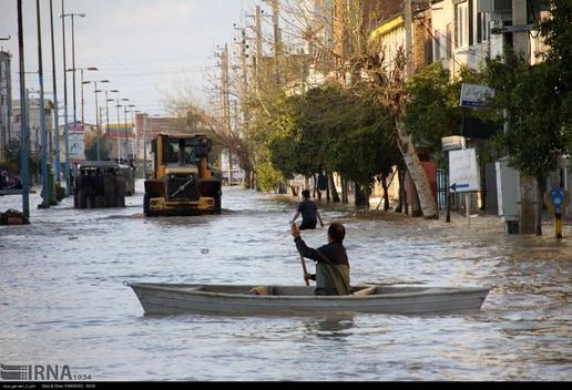 Iran's Hurricane Katrina moment