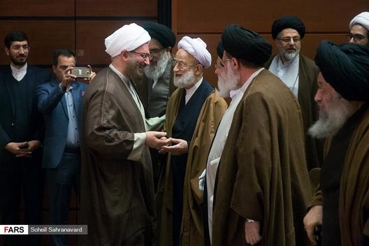 Supreme Leader Shuffles Friday Prayer Leaders in Iran