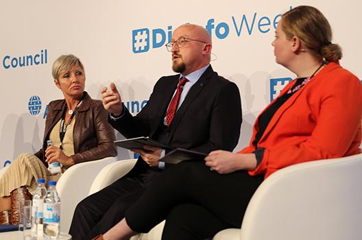 The Western Balkans: A growing disinformation battleground
