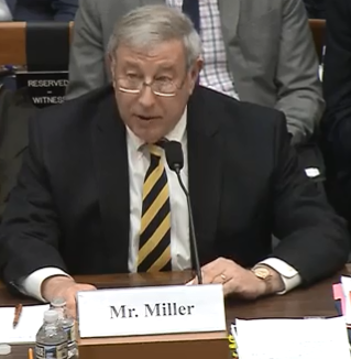 Franklin Miller Testifies Before the House Committee on Armed Services on Nuclear Deterrence and Posture
