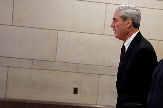 Mueller's findings: What do they mean for US foreign policy?