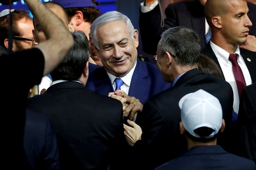Netanyahu's fifth term: The end of the two-state solution