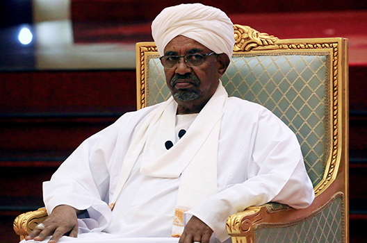 In Sudan, Bashir is out, but military rule is not quite what the protesters had in mind