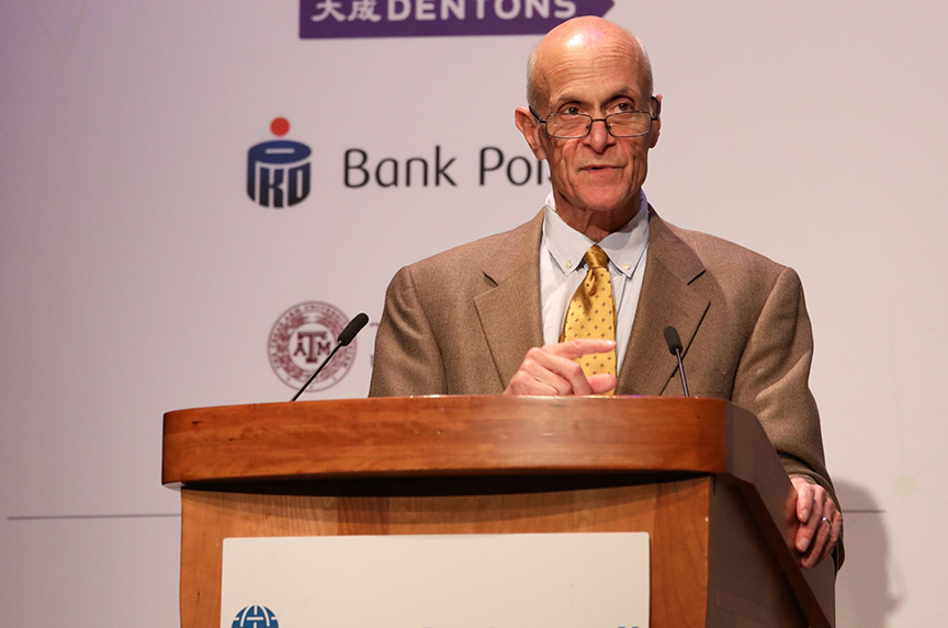 5G access key to competing globally, says Former Homeland Security Secretary Chertoff