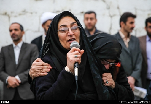 Forgiveness: A growing anti-death penalty movement in Iran