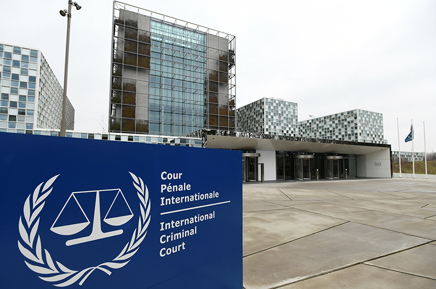 The International Criminal Court needs fixing